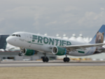 Frontier says Buffalo-to-Denver flights to start April 9