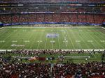 ​Chick-fil-A Peach Bowl moves to New Year's Day