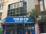 Five Below posts strong holiday sales