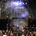 L.A. Football Club unveils logo, adds <strong>Will</strong> <strong>Ferrell</strong> as part owner