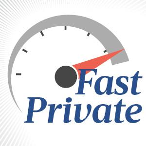 Fast Private Awards 2018