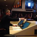 Gag order issued in Hubbard ethics case