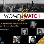 Turning the tide, one vertical at a time: These are the women to watch in retail disruption