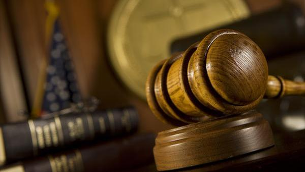 Former Volunteer Lawyer Program director charged with misapplication of funds