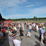 More upgrades coming to Saratoga Race Course as NYRA records surplus