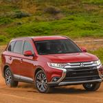 More than 100 changes, pricing elevate Mitsubishi Outlander (Video)