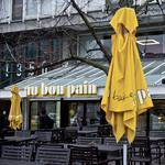Panera will buy Au Bon Pain to gain bigger slice of bakery-cafe market
