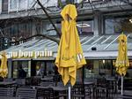 With Au Bon Pain, Panera expands appetite for real estate