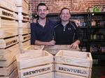 Checking in on Charlotte's own 'Netflix of beer' (PHOTOS)