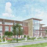 Lenexa will consider TIF for huge hospital-anchored project in City Center