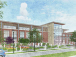 Lenexa will consider TIF for huge hospital-anchored project in City Center