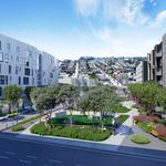 Equity Residential starts leasing 453-unit Potrero apartment project