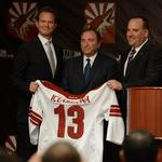 Glendale not sure if Arizona Coyotes sale will impact $225M arena deal, $50M out clause