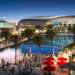 <strong>Kroenke</strong>'s L.A. stadium won't be ready in time, so he punts 2021 Super Bowl to another city