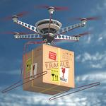 Google in talks to launch drone food delivery service