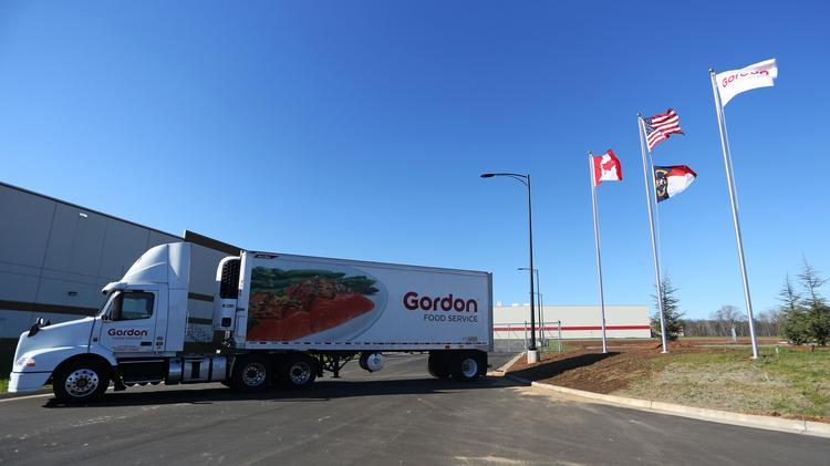 Food fight: Gordon Food Service retailing flip-flop angers