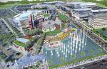 International Speedway, Jacoby Development rev up mixed-use entertainment development in Daytona