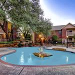 One of San Antonio's largest multifamily complexes is on the selling block