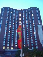 Kendall Square Marriott hotel falls short for Boston Properties