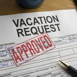 Younger workers say they're less likely to use vacation time: survey