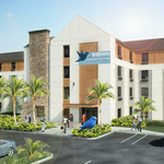 Three big projects proposed in Miami-Dade city, including hotel