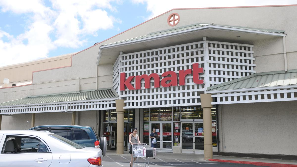 kmart to close its honolulu store next year pacific