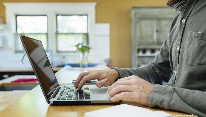 How to make teleworking work for you