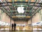PC vendors see fifth consecutive quarter decline, except Apple