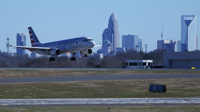 CLT expects big crowds as airport expansion continues