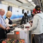 Report: Delta, American revive stranded passenger partnership