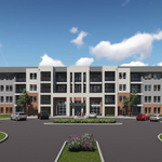 NRP returns to Brooks City Base with 304-unit development in market it helped establish