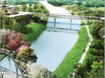 Here's what Houston's Botanic Garden could look like