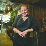 Women of Influence: From reality TV star to restaurateur, healthy risk-taking is on the menu for Tiffani Faison