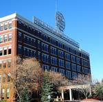 GE revenue increases 7 percent in first quarter