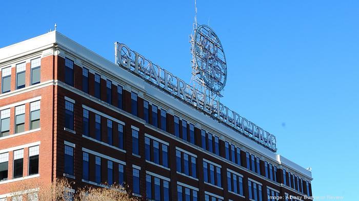 GE cutting jobs in Schenectady