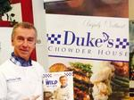 Restaurateur reveals every recipe served at Duke's Chowder House