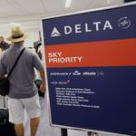 Delta may get you there, but don't expect to have your loyalty rewarded