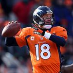 Peyton Manning to retire this week? Maybe, maybe not