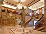 Keeping up with the Kalashians: Hotel Phillips gets makeover designer