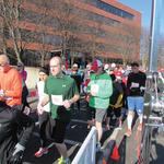 'Four Miler' running event grows in stature around NCAA First Four
