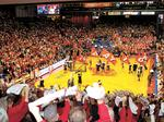 Dayton among Top 10 March Madness-crazy cities