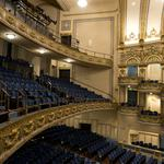 Lyric Theatre project to be highlighted as case study