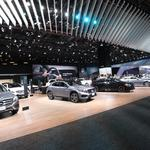 Mercedes-Benz USA going strong as it marks two years in Atlanta (Video)