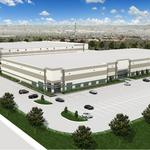 Demand for space pushes EastGroup to start digging for industrial park's second phase