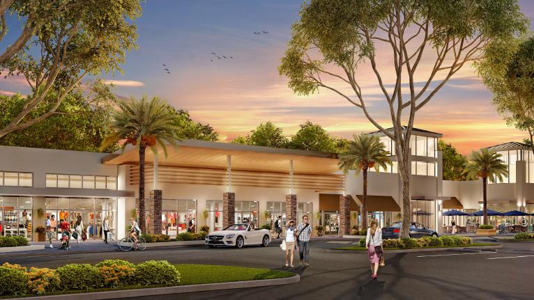 Broward County Considers Plans For Terra Group Commercial