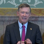 TEXT: Hickenlooper's 2016 State of the State address