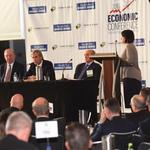 Economic Conference 2016: Real estate execs talk Camden, new construction and other issues facing the region