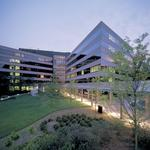 CSRA completes sale-leaseback of Falls Church HQ