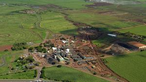 Alexander & Baldwin in negotiations with buyers for Maui sugar mill