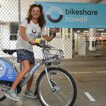 Bikeshare Hawaii seeks capital funding after it does not receive bond funding